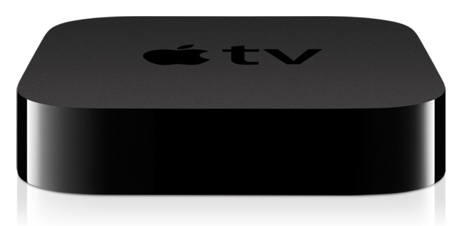 Apple to reportedly launch next-gen Apple TV in September