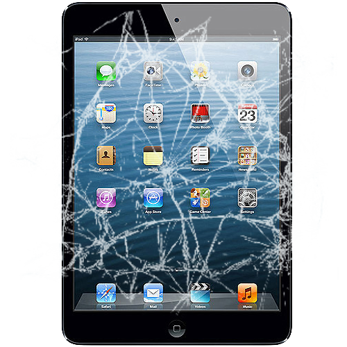 iPad Screen Repairs from 35£