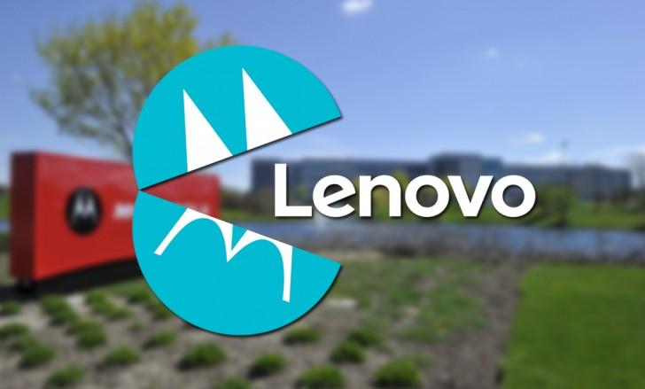 Motorola will absorb Lenovo Mobile