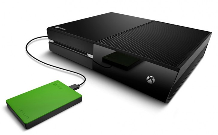 Seagate announces new 2TB Game Drive for Xbox