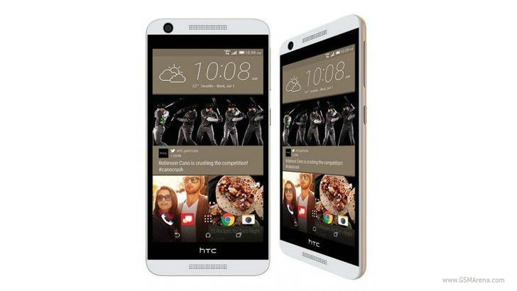 HTC Desire 626 is now available