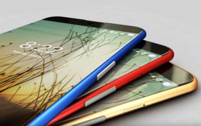 Apple iPhone 7 renders appear