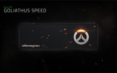 Razer Releases Overwatch PC Accessories